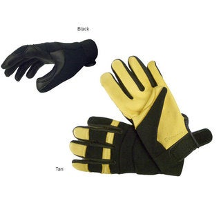 Daxx PremiumDeerskin All-purpose Air Dry Luxury Men Gloves