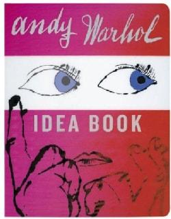Andy Warhol Idea Book (Record book)