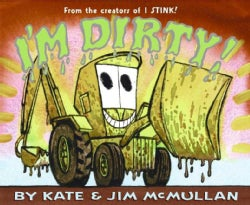 I'm Dirty! (Hardcover)