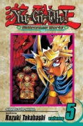 Yu-gi-oh! Millennium World 5: Tomb of Shadows (Paperback)