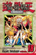 Yu-gi-oh! Duelist 18: The Power of Ra (Paperback)
