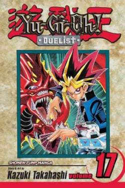 Yu-gi-oh! Duelist 17: One-turn Kill (Paperback)
