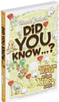 Uncle John's Did You Know...? Bathroom Reader for Kids Only!: Bathroom Reader for Kids Only! (Paperback)