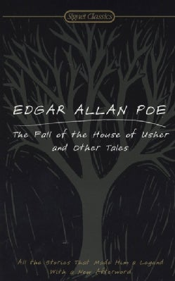 The Fall of the House of Usher And Other Tales (Paperback)