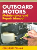 Outboard Motors Maintenance And Repair Manual (Paperback)