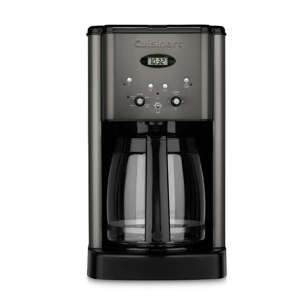 Cuisinart Brew Central 12 Cup Programmable Coffeemaker 33224146