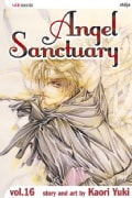 Angel Sanctuary 16 (Paperback)