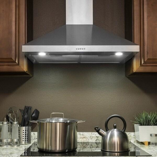 kitchen hood fan usa. Black Bedroom Furniture Sets. Home Design Ideas