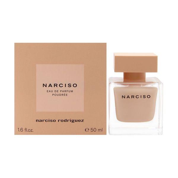 Narciso Rodriguez Narciso Poudree Women's 1.6-ounce Eau de Parfum Spray 33231749