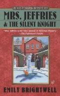 Mrs. Jeffries & the Silent Knight (Paperback)