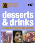 Desserts & Drinks from Around the World (Paperback)