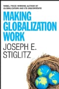 Making Globalization Work (Hardcover)