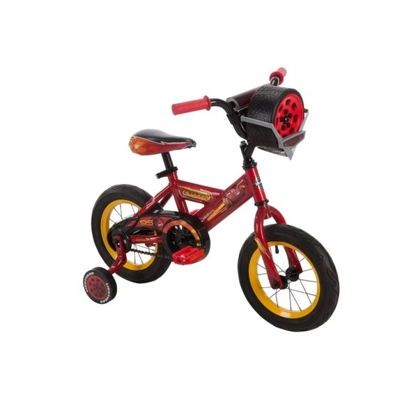 Huffy  Boys  12 in. Dia. Kids Bicycle 33245542