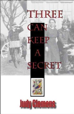 Three Can Keep a Secret (Paperback)