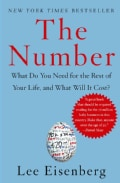 The Number: What Do you Need for the Rest of Your Life, and What Will It Cost? (Paperback)