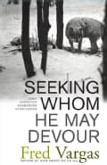 Seeking Whom He May Devour: Chief Inspector Adamsberg Investigates (Paperback)
