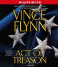 Act of Treason (CD-Audio)