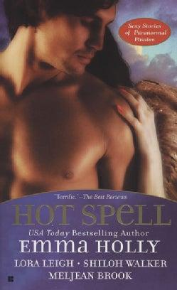 Hot Spell (Paperback)