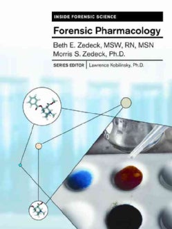 Forensic Pharmacology (Hardcover)