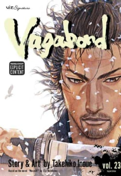 Vagabond 23 (Paperback)