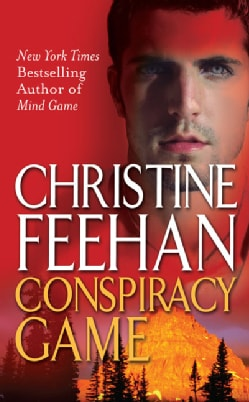 Conspiracy Game (Paperback)