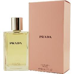 Prada 'Prada' Women's 2.7-ounce Eau de Parfum Refill