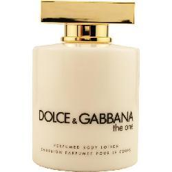 Dolce & Gabbana 'The One' Women's 6.7-ounce Body Lotion
