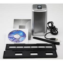 SVP Silver 35mm Photo Negative and Slide Converter to PC