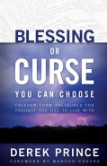 Blessing or Curse: You Can Choose (Paperback)