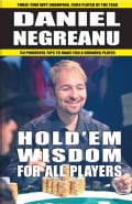 Hold'em Wisdom for All Players (Paperback)