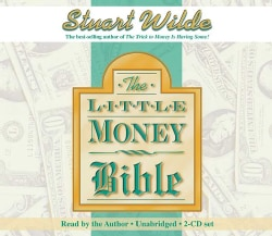 The Little Money Bible (CD-Audio)