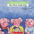 Los Tres Cerditos / The Three Little Pigs (Paperback)