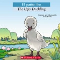 El Patito Feo / The Ugly Duckling (Paperback)