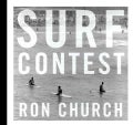 Surf Contest: Ron Church (Hardcover)