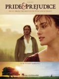 Pride & Prejudice: Music from the Motion Picture Soundtrack: Piano Solo (Paperback)