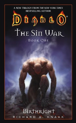 The Sin War: Birthright (Paperback)