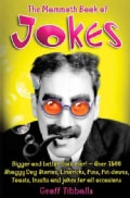 The Mammoth Book of Jokes (Paperback)