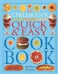 Children's Quick And Easy Cookbook (Paperback)
