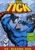 The Tick (DVD)
