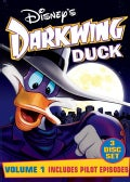 Darkwing Duck Vol. 1 (DVD)