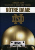 History of Notre Dame Football (DVD)
