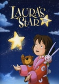 Laura's Star Vol 1 (DVD)