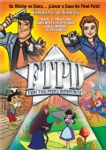 F.T.P.D.: Case File 1 (DVD)