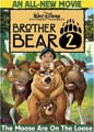 Brother Bear 2 (DVD)