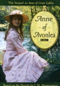Anne of Avonlea (DVD)