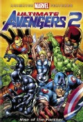 Ultimate Avengers 2 (DVD)
