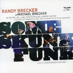 Randy Brecker - Some Skunk Funk