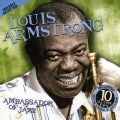 Louis Armstrong - The Ambassador of Jazz