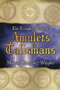 Complete Book of Amulets and Talismans (Paperback)