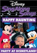 Sing-Along Songs: Happy Haunting (DVD)
